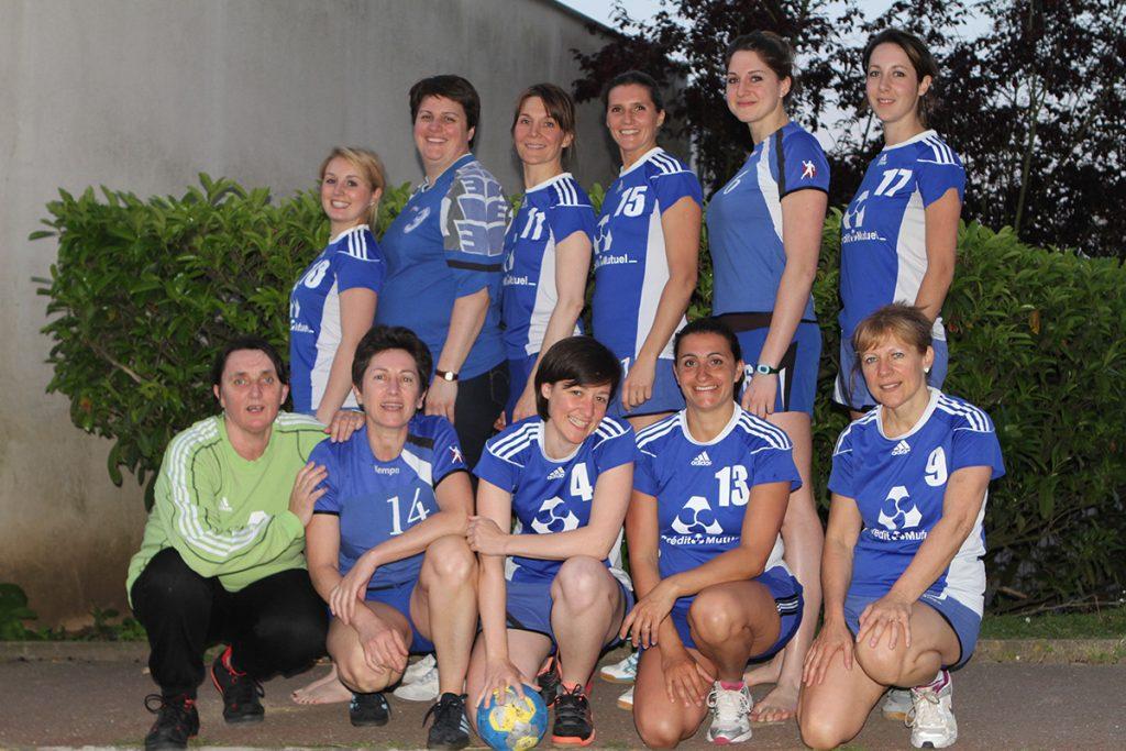 Equipe-premiere-feminine-2013