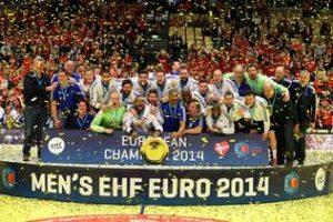 Victoire Euro 2014