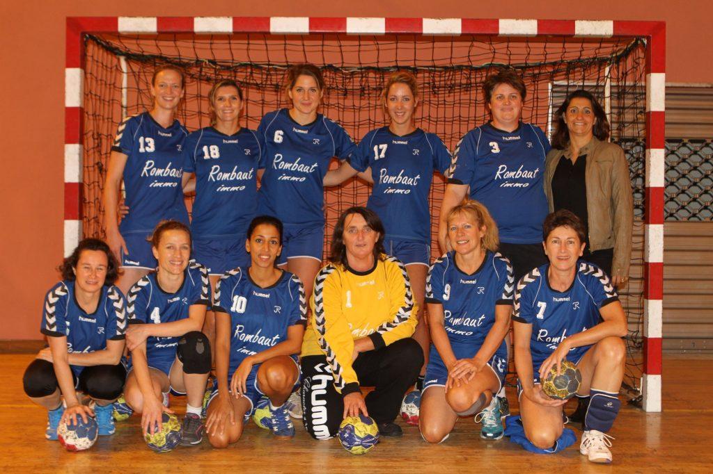 Equipe première féminine match du 10-10-2014_12-57-06