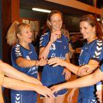 Equipe première féminine match du 10-10-2014_13-12-41