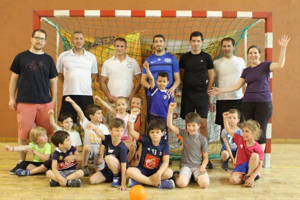 Fête du handball 23 6 2018